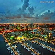 Coconut Grove, Miami | MiamiAndBeaches.com