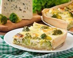 Quiche au brocoli et fromage frais : http://www.cuisineaz.com/recettes/quiche-au-brocoli-et-fromage-frais-79636.aspx