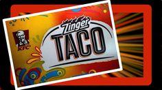 KFC Zinger Taco - Taste Test #kfc Kfc, Tacos, Australia, Food, Essen, Meals, Yemek, Eten