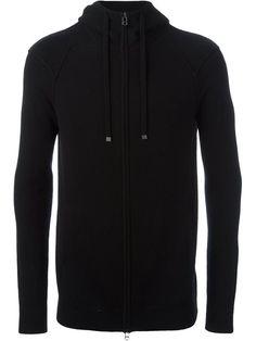 HELMUT LANG zip up hoodie. #helmutlang #cloth #hoodie