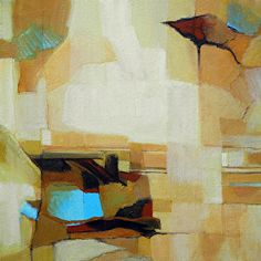 Nested by artist Anne Labaire. #abstract #art found on the FASO Daily Art Show - http://dailyartshow.faso.com