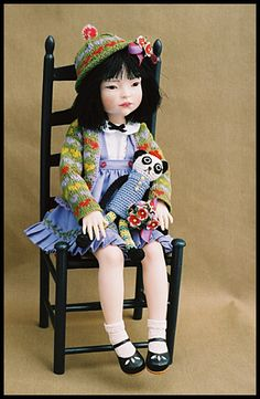 Gallery2006 Doll 3 Dale Zentner