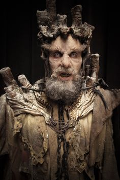Tate , Industrial Revolution , Evil Sorcerer , #FaceOff Season 5 – Swan Song