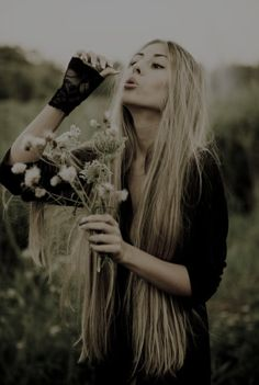 This is how I want my hair #hippie