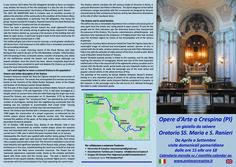 Oratorio SS. Maria e s. Ranieri Crespina