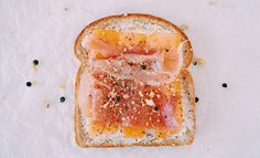29 Toast Recipes That Justify Our Obsession