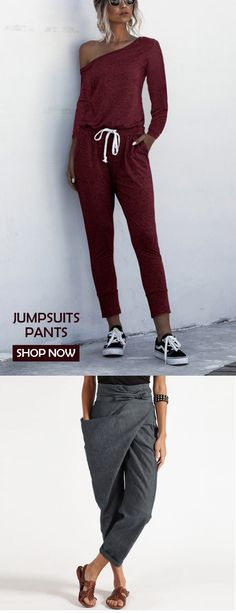 Hoplady is a global online store for fast fashion, trendy women clothing for all season. various clothes style for you to choose. Mode Outfits, Jean Outfits, Casual Outfits, Fashion Outfits, Boyfriend Jeans Outfit, Trendy Clothes For Women, Fast Fashion, Pretty Outfits, Everyday Fashion