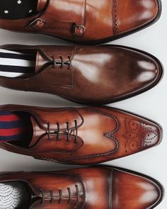 What Every Gentleman Should Know About Shoes - Herren- und Damenmode - Kleidung Der Gentleman, Gentleman Shoes, Cl Fashion, Mens Fashion Blog, Mens Fashion Shoes, Sharp Dressed Man, Well Dressed Men, Men Dress, Dress Shoes