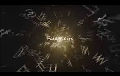 Alto Astral News: FALE CERTO - WEBSÉRIE