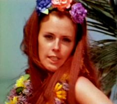 ABBA, Anni-Frid Lyngstad