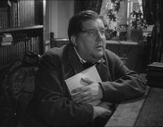 som Jesper Tingby, i Hans store aften fra 1946.