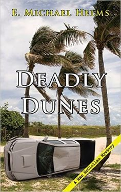 4 ½ Stars ~ Mystery ~ Read the review at http://indtale.com/reviews/mystery/deadly-dunes-mac-mcclellan-3