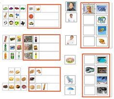 Concetração,percepção visual e noção espacial vol 02 | Produtos Vanzetti - cadeira de rodas, cadeira de banho, andador, bengala, acessibilidade, inclusão, adaptação, cadeiras adaptadas