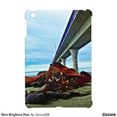 New Brighton Pier. Case For The iPad Mini