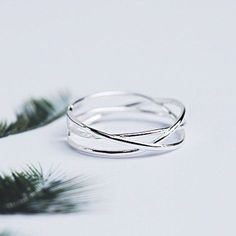- Material:made of silver - Option: Silver Ring - Shipping: Free Shipping Worldwide for order over 15$, 7-15 days delivery to US/UK/CA/AU/FR/DE/IT and most Asia Countries #finerings