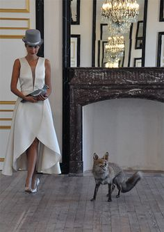 ... Cardera - Robes de mariée sur mesure Paris - Rue de la Roquette