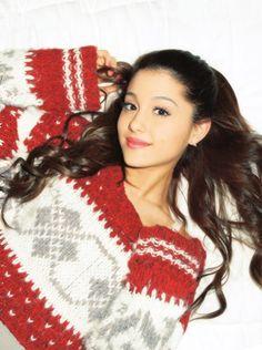 Ariana Grande- i love her
