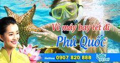 Vé máy bay tết 2017 đi Phú Quốc - Vé máy bay tết 2017
