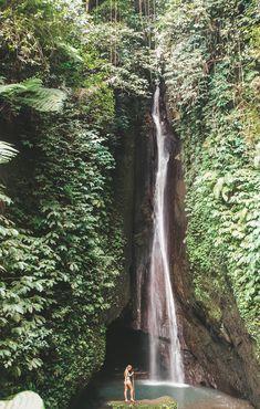 Best waterfall in Bali Bali, Waterfall, Photo And Video, Outdoor, Instagram, Outdoors, Waterfalls, Outdoor Games, Rain