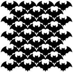 Silhouette Design Store - View Design #223749: bat background