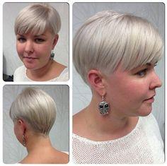 Women Hairstyles Designs for Short Hair - Women Haircuts 2015