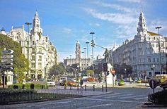 Atrações Turísticas de Porto