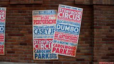 Storybook Circus - The Most Amazing Show in the Kingdom!