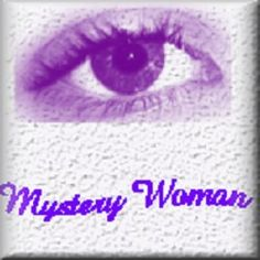 Mysterywoman - WitchMarket