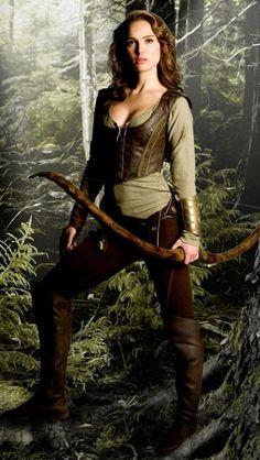 Natalie Portman, Your Highness