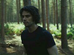 Dylan as Mitch Rapp
