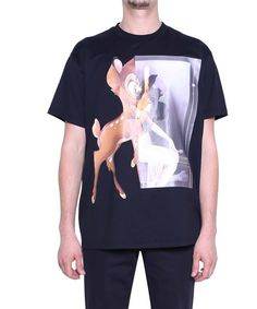 Givenchy Mens Tee shirts