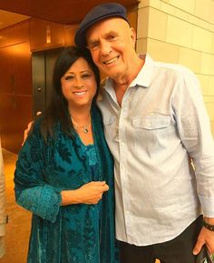 HONORING MY DEAR FRIEND WAYNE DYER: MASTER TEACHER, SOUL-AWAKENER, LIGHTWORKER, COSMIC MESSENGER, ON THE OCCASION OF HIS ASCENSION FROM THE BODY. I bow in humble gratitude, my heart bathed in tears of love and deep appreciation to you beloved Wayne...May your soul be blessed now and forever on its divine journey, and may the Divine Embrace of the Creator tenderly welcome you Home. Click the image to read my full tribute to Wayne.
