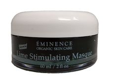 Eminence Organic Lime Stimulating Masque, 2 Ounce * Click image for more details. (This is an affiliate link)