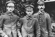 Descubre la carta escrita por Hitler en la Primera Guerra Mundial, misma que refleja la personalidad que años después destruiría Europa.