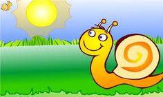 AYUDA PARA MAESTROS: El caracol Serafín - Juego didáctico para alumnado...