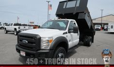 Ford Trucks For Sale, Powerstroke Diesel, Dump Truck, The Unit, Car, Vehicles, Automobile, Autos, Cars