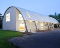 Steel buildings and metal buildings pre-engineered for building kit projects such as steel garages, RV Storage, Quonset Huts, Steel Barns, Carports. Metal Building Homes, Metal Homes, Building A House, Building Design, Quonset Hut Homes, Prefab Homes, Barn Homes, Modular Homes, Hut House