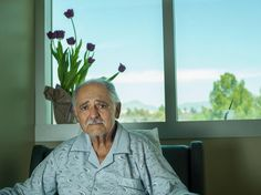Heartbreaking Photo Project Captures Everyday Heroes In Their Last Moments Of Life