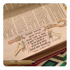 """A couple of weeks ago I read """"5 Habits of a Woman Who Doesn't Quit"""" and it has really stuck with me.  Most importantly the personal responsibility required to fulfill commitments and make the right commitments.  It reminds me of Moses who had a role that only he only could fulfill but was only able to do so with help.  Read tonight about the battle won with prayer and this is the part that really sticks out. Moses' job what to hold up his staff while the Israelites were fighting in the war…"""