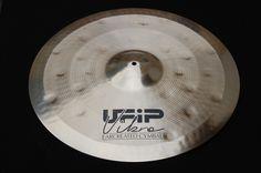 "New UFIP Vibra Series ride 22"""