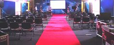 Using A Red Carpet For A Party, Wedding, Birthday, Quinceanera & more. For more information about red carpet rental solutions, go to http://www.redcarpetsystems.com/products-services/red-carpet/
