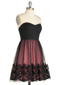cocktail dress..this is almost exactly the kind of dress I am looking for to wear for my birthday..maybe with a tan/nude undernieth