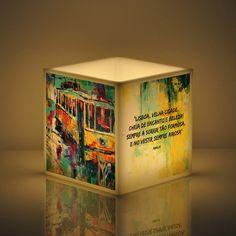 Candle In - CI 433x (2) de Maria José Cabral