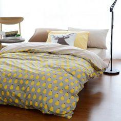 Designer Kids Bedding Set Twin Size Cute Cartoon Bed Set Fashion Modern Bed In A Bag