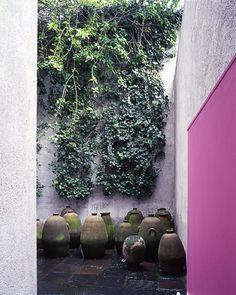 Galeria de Clássicos da Arquitetura: Casa Luis Barragán / Luis Barragán - 7