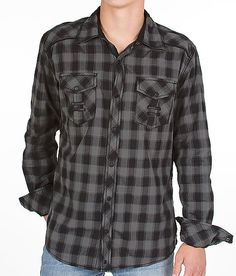 Buckle Black Hold Me Tight Shirt