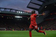 Matchweek 9: Liverpool 2-1 West Brom