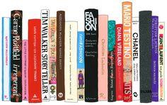 Ideal Bookshelf 505: Fashion, by  Jane Mount - 20x200.com