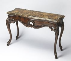 Plantation Cherry Wood MDF Console Table Sofa Tables Pinterest