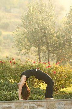 The happiness boosting pose that you need in your practice